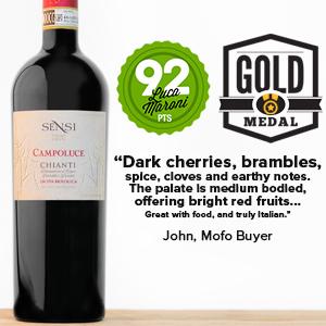 Sensi 'Campoluce' Chianti 2012 - Red Wine | Vinomofo Australia